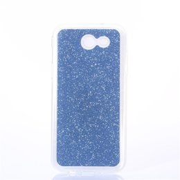 For Samsung Galaxy J3 Prime Cover Bling Glitter Gradient Mobile Phone Case  Soft TPU Frosted Shimmering powder For Samsung J320 J3 2017 dfe700cd5dd4