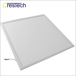 Wholesale 600mm lamp LED panel lights kitchen bathroom bed room home office LED light W W W mm panel lighting