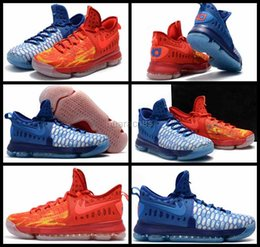 c830e55d3ba ... 2017 air kd 9 fire ice men basketball shoes aaa quality kevin durant 9s  bounce mens