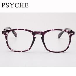af4b500200 Wholesale- New Oculos De Grau Colorful Eyeglasses Frame For Men Trendy  Camouflage Legs Glasses Frame Fashion Women s Optical Frames X971