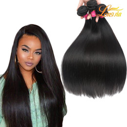 Natural coloured hair extensions online natural coloured hair brazilian straight hair unprocessed straight human hair bundles dyeable natural colour factory price human hair extensions silky no tangles pmusecretfo Choice Image