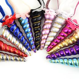 Headband Kits Australia - Baby Hairs Hoop Easter Gift Lace Headband Originality Unicorn Girl Head Hair Band Holiday Party Supplies 13 5bj C R