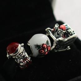$enCountryForm.capitalKeyWord NZ - DIY Jewelry Sets 925 Sterling Silver Loose Charm & Murano Glass Lampwork Bead Fits European Pandora Bracelet & Necklaces-Christmas Gifts 001