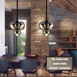 Pendant Lamps 4 5 8 10 16 15 21 Headsamerican Country Lighting European Chandelier Living Room Wall Lamp Light