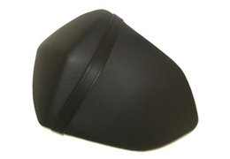 $enCountryForm.capitalKeyWord NZ - Black PU Rear Seat Cover Cowl Passenger Pillion For 2007-2009 KAWASAKI Z1000
