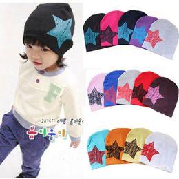 c4b6e672db5 Baby Boy Hat Spring Cap Kids 2016 Unisex Star Print Baby Hat Newborn  Fotografia Cotton Soft Cap Kids Baby Beanie Accessories