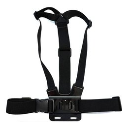 Accessories for hero online shopping - for Gopro Accessories Adjustable Chest Strap Belt Body Tripod Harness Mount For Gopro Hero SJCAM Xiaomi Yi Camera Accessories