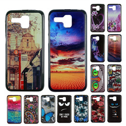 $enCountryForm.capitalKeyWord Canada - Color Painted TPU Case for Lenovo A808 A916 A1010 K6 Note P2 Vibe C2 Power Back Cover