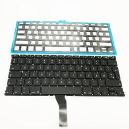 """$enCountryForm.capitalKeyWord UK - New A1369 A1466 DK Danmark Danish Keyboard For Macbook Air 13"""" A1369 A1466 Keyboard & Backlight 2011-2015 Year"""
