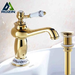 Bathroom Faucets On Sale discount chrome gold bathroom faucets | 2017 bathroom faucets gold