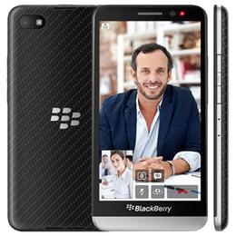 Dual pro batteries online shopping - Refurbished BlackBerry Z30 Inch P Screen BlackBerry OS MSM8960T Snapdragon S4 Pro Dual Core G RAM G ROM MAH Battery