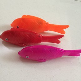$enCountryForm.capitalKeyWord Canada - Electric light fish color flash with music swing free fish children light emitting toys wholesale supply