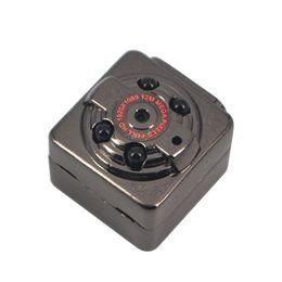 $enCountryForm.capitalKeyWord NZ - Wholesale-Newest SQ8 mini DV Super Ultra Smallest Mini Camera Camcorder Infrared Night Vision Video Recorder 1080P DVR Support 32G TF card