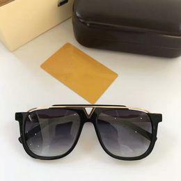 d794100ec26 New luxury brand designer sunglasses for men women sunglasses metal frame  0937 outdoor summer style glasses top quality anti-UV 400 lens inexpensive  black ...
