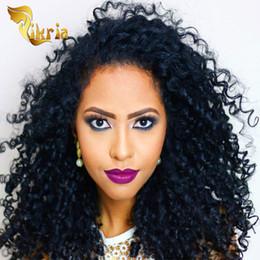 $enCountryForm.capitalKeyWord Australia - Top Quality Deep Curly Brazilian Malaysian Virgin Human Hair Full Lace Wig Bleached Knots Peruvian Indian Human Hair Lace Front Wigs
