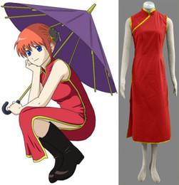 kagura cosplay 2019 - GINTAMA Kagura cosplay cheap kagura cosplay