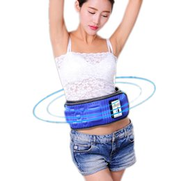 Ceinture De Massage Pas Cher-X5 fois Vibration Slimming Massage Rejection Fat Weight Loss Belt X5 fois Slimming Belt Fat Burning