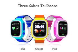 $enCountryForm.capitalKeyWord NZ - Children Security Essentials Anti Lost GPS Tracker Smart Watch Q90 With WIFI Kids SOS Emergency For Iphone&Android Smartwatch