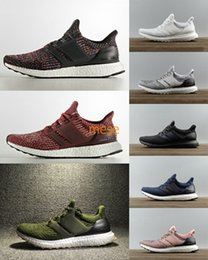 FIVE NEW ADIDAS ULTRA BOOST 3.0 COLORWAYS 8&9 Clothing