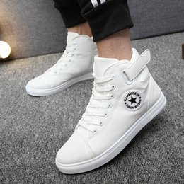 Cheap Leisure Shoes For Men Australia - cheap free shipping canvas shoes fabric mens loafers black white color cloth patchwork leisure canvas shoes for mans cool walk shoes