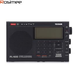 $enCountryForm.capitalKeyWord Australia - Wholesale-TECSUN PL-600 Digital Tuning Full-Band FM Radio Stereo MW SW-SBB AIR PLL Radio Ricevitore FM LW MW LW PLL SSB Radio