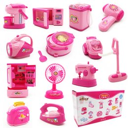 Fine Kids Kitchen Sets On Sale Diy Playset For Pretend Play Abs Material Educational Toys Birthday Gifts With Decorating Ideas