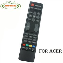 acer remote control 2019 - Wholesale-Original Genuine Remote Control For Acer Remote Control cheap acer remote control