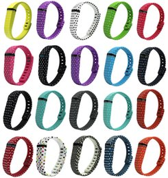 Fitbit Flex replacement bands online shopping - fitbit flex Band Large Small Size Replacement Wristband Band Silicone Strap for Fitbit Flex No Tracker PK GT08 DZ09 U8 Smart Watch