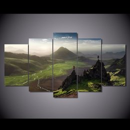 Canvas Prints Nz Scenery