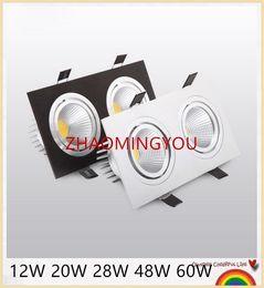 $enCountryForm.capitalKeyWord NZ - YON 10PCS LED COB Downlight 12W 20W 28W 48W 60W 85-265V Surface Mounted Wall Spot light led for home Kitchen Bathroom Decor