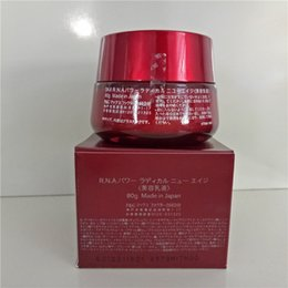 $enCountryForm.capitalKeyWord NZ - Famous Brand R.N.A. POWER Radical New Age Moisturising Cream Skin Care Lotion 80g 50 pcs DHL Shipping