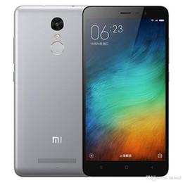 Турция фондовый международная версия Xiaomi Redmi Note3 Note3 4G FDD смартфон 5.5 дюймов HD 2G RAM 16G ROM Львиный зев 650 16.0 MP