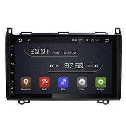 "$enCountryForm.capitalKeyWord Canada - 9"" Touch Screen Android 7.1 System 2 DIN Radio CAR DVD For Mercedes-Benz A B Class Vito Viano B200 B150 A180 VW Crafter Radio GPS 2G+16G RAM"