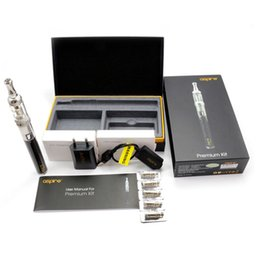 $enCountryForm.capitalKeyWord UK - Wholesale Eigate 100% Original Aspire Premium Kit ecigarette with 1000mah CF VV+ Battery And Nautilus Mini Tank 2ml