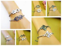 $enCountryForm.capitalKeyWord NZ - Brand new Valentine's Day couple bracelet jewelry FB355 mix order 20 sets a lot 1set=2 pieces