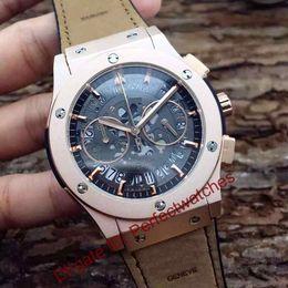 $enCountryForm.capitalKeyWord Australia - Luxury Watch Sports Chronograph Black Band Stainless Steel Case Quartz Movement Men's Watches Business Fashion