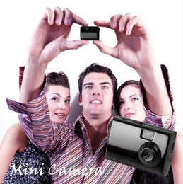 Wholesale Camera Mini DV High Definition Camera Video Record with audio Voice Mic Microphone Camara Video camcorder Smallest Webcam