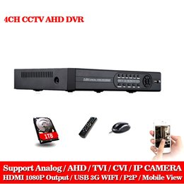 $enCountryForm.capitalKeyWord NZ - AHD DVR 4CH 1080N CCTV wifi DVR for home surveillance HDMI 1080P security standalone Hybrid DVR NVR ONVIF Digital Video Recorder