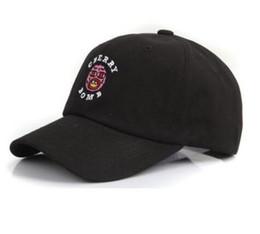 99b28a7fd6d2 Cherry Bomb Hat Australia - 2017 RARE Golf Wang Cherry Bomb Baseball Cap  Yeezus Strapback snapback