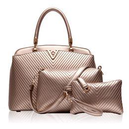 Black Cross Bags Canada - New women pure color child-mother single shoulder cross body handbag lady fashion evening bag black gold blue beige white color no80