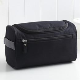 Man bag hook online shopping - Waterproof Large Capacity Men Shaving Wash Cosmetic Bag Hook Bath Package Travelling Bath Bags Women