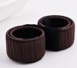 $enCountryForm.capitalKeyWord UK - 1 Pc Lot DIY Magic Hair Curler Roller Magic Circle Hair Styling Rollers Curlers Leverag Perm Hair Styling Tools Accessories