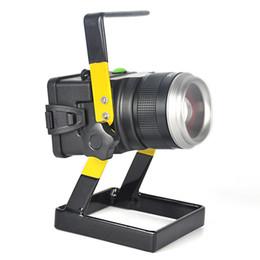 $enCountryForm.capitalKeyWord UK - E-SMARTER IP65 30W Floodlight Portable Rechargeable Work Emergency flood light for Traveling Camping Fishing Outdoor Spotlight LED LEG_80F