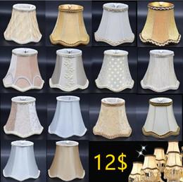 Venda quente de todos os tipos de Abajures Abajures abajur para luz de parede de luz da lâmpada acessórios da lâmpada o bom pano em Promoção