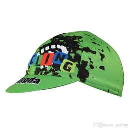 $enCountryForm.capitalKeyWord Canada - Aogda green Outdoor New professional Team Cycling Bike Head Cap Hat Quick Drying bicycle Wear men and women Cycling Hat Cycling caps