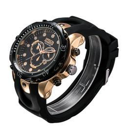 $enCountryForm.capitalKeyWord Canada - 888 new gold watches to the U. S. he Invictas Yingfu domineering side leakage quartz Swiss 52mm super atmospheric original case
