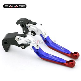 $enCountryForm.capitalKeyWord NZ - For HONDA CBR 1000RR CBR1000RR 2004 2005 2006 2007 Motorcycle Adjustable Folding Extendable Brake Clutch Levers logo CBR RR