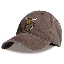 Rodeo Gold UK - Fashion New Baseball Caps Customized Designer 6 Panel Dad Hat Golf Baseball Hat Travis Scotts Rodeo Cap Snapback Caps