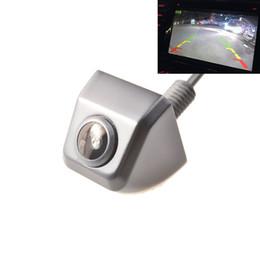 ford backup camera 2019 - HD CCD Universal Car Rear View Camera Car Reversing Backup Parking Camera Wide angle Car Camera Free Shipping