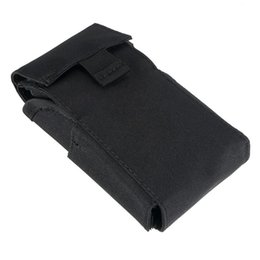 China Tactical MOLLE PALS Magazine Pouch 25 Round 12 Gauge Shells Shotgun Reload Nylon cartridge Pouch holster suppliers